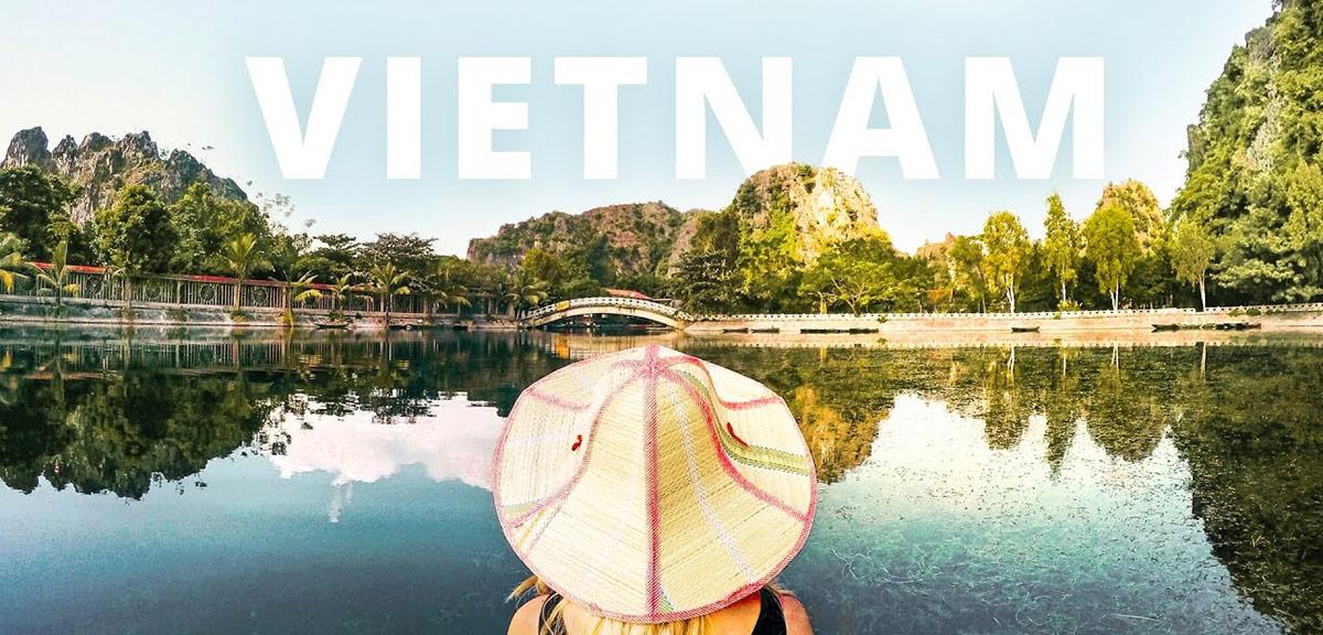khu du lịch đẹp nhất Việt Nam