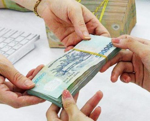 thủ tục vay tiêu dùng ngân hàng