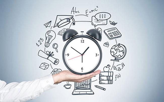 phương pháp quản lý thời gian