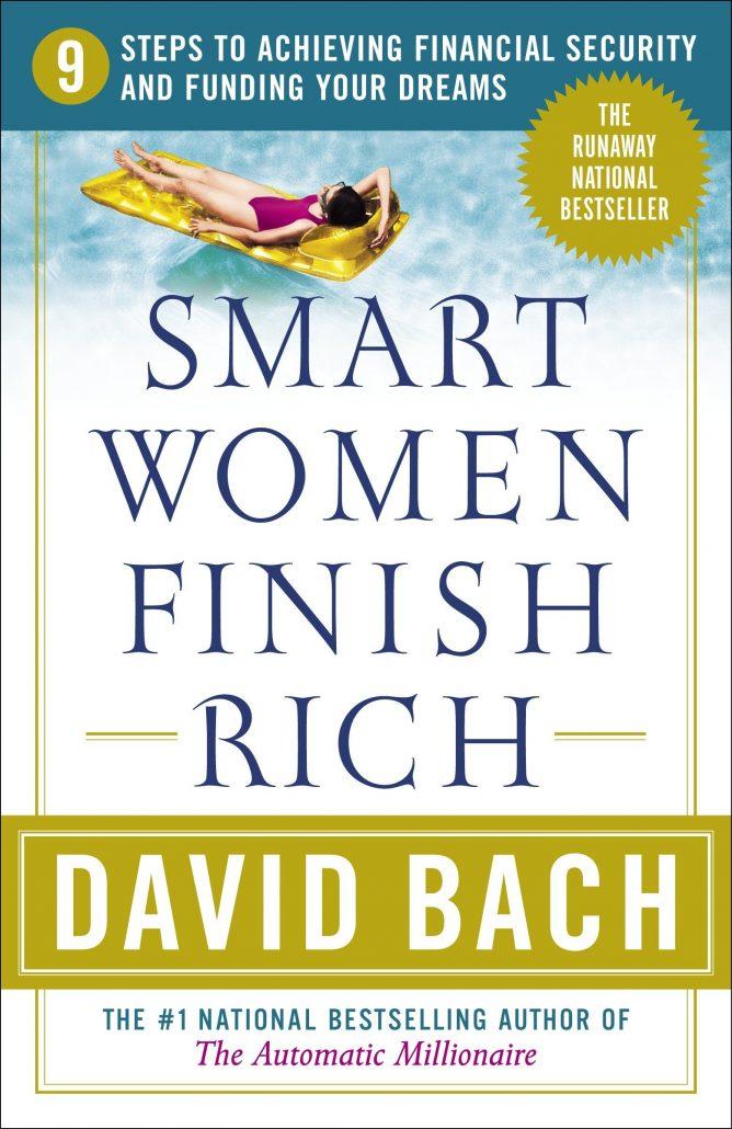 Phụ nữ thông minh thành đạt của Tác giả David Bach