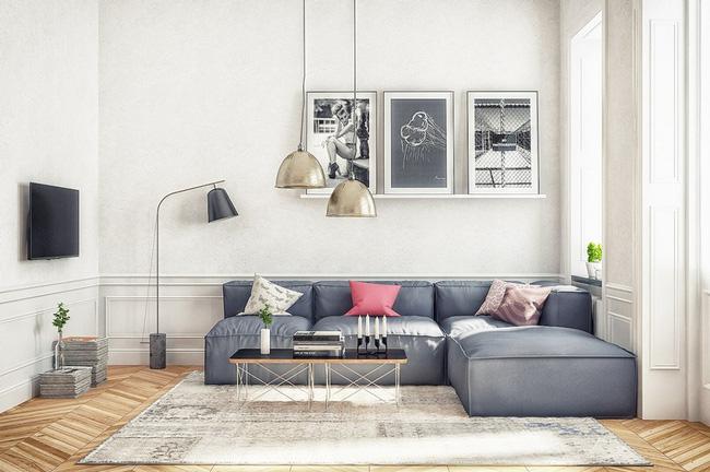 Tận dụng vật dụng cũ và biến nó thành những vật dụng nội thất cao cấp.