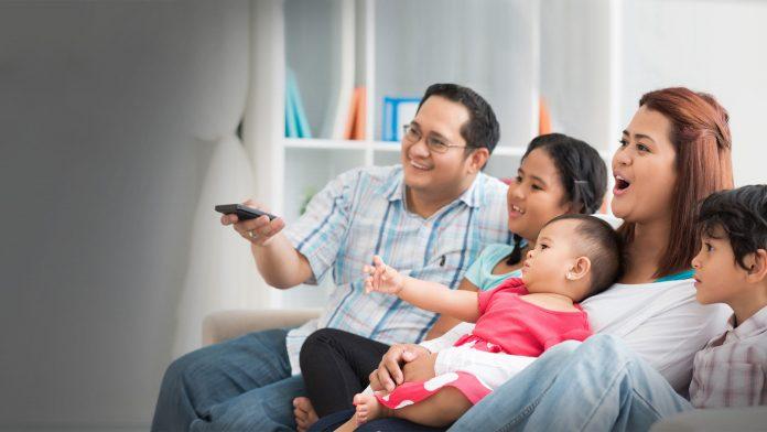 Nâng cao chất lượng sống cho gia đình cùng thiết bị nhà thông minh
