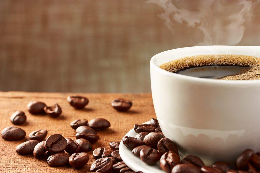 Cà phê giúp tràn đầy năng lượng