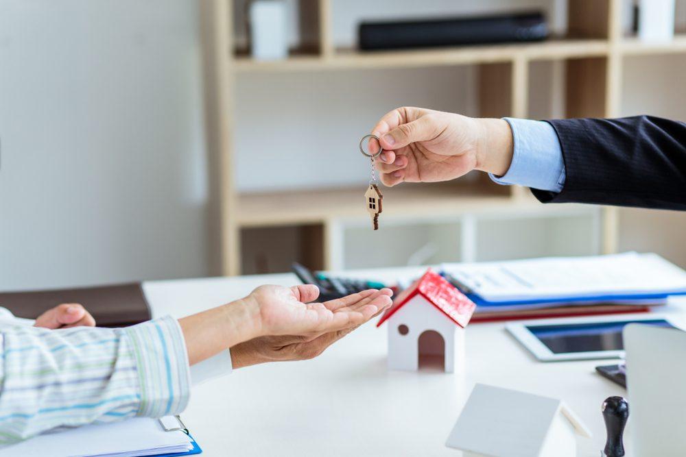 Mua nhà bằng đòn bẩy tài chính