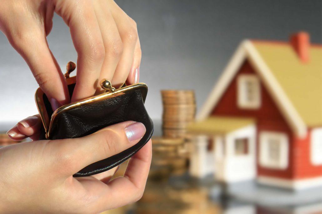 Mua nhà bằng nguồn tiền thế nào