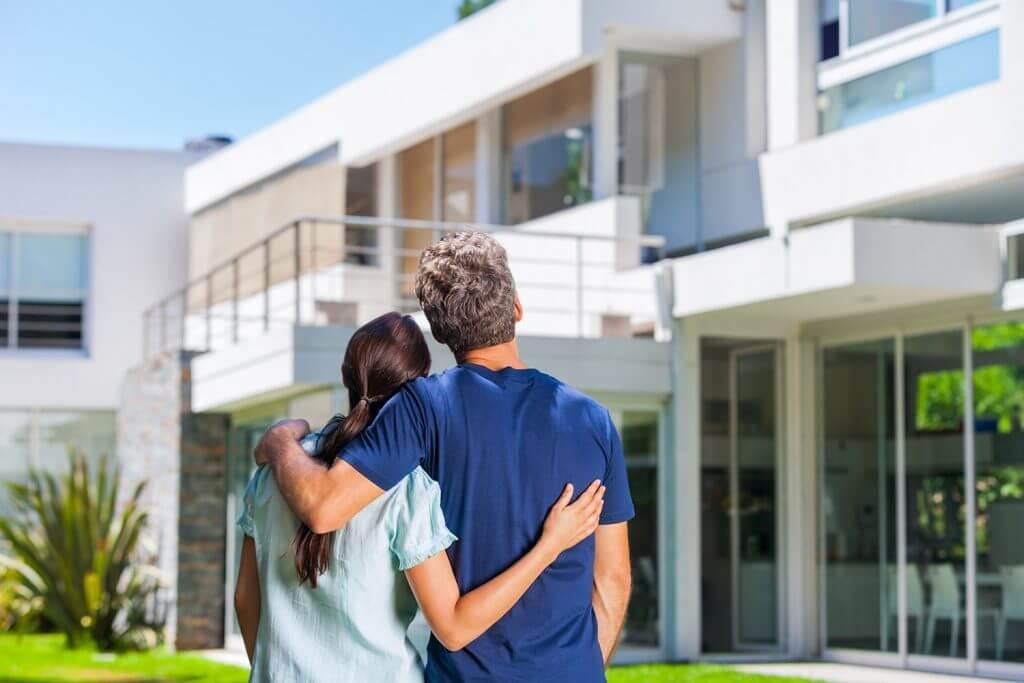 Mua nhà là một kế hoạch lớn cần có sự tính toán cẩn thận