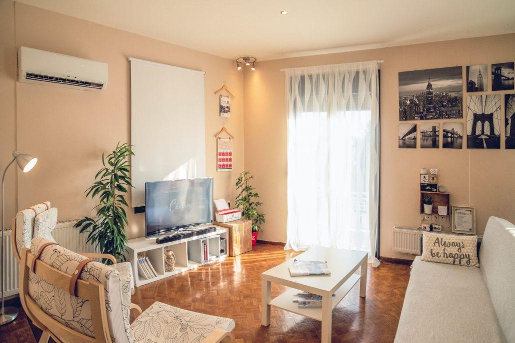 Yếu tố để chọn một căn hộ chung cư