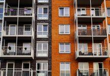 mua nhà chung cư ưng ý