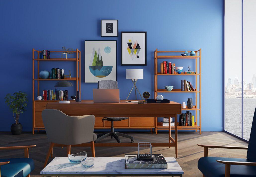 Thiết kế căn hộ theo phong cách tối giản hoàn toàn không khó.