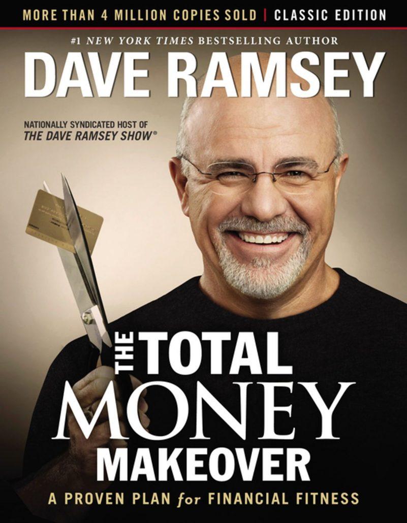 Thay đổi diện mạo tài chính của Tác giả Dave Ramsey