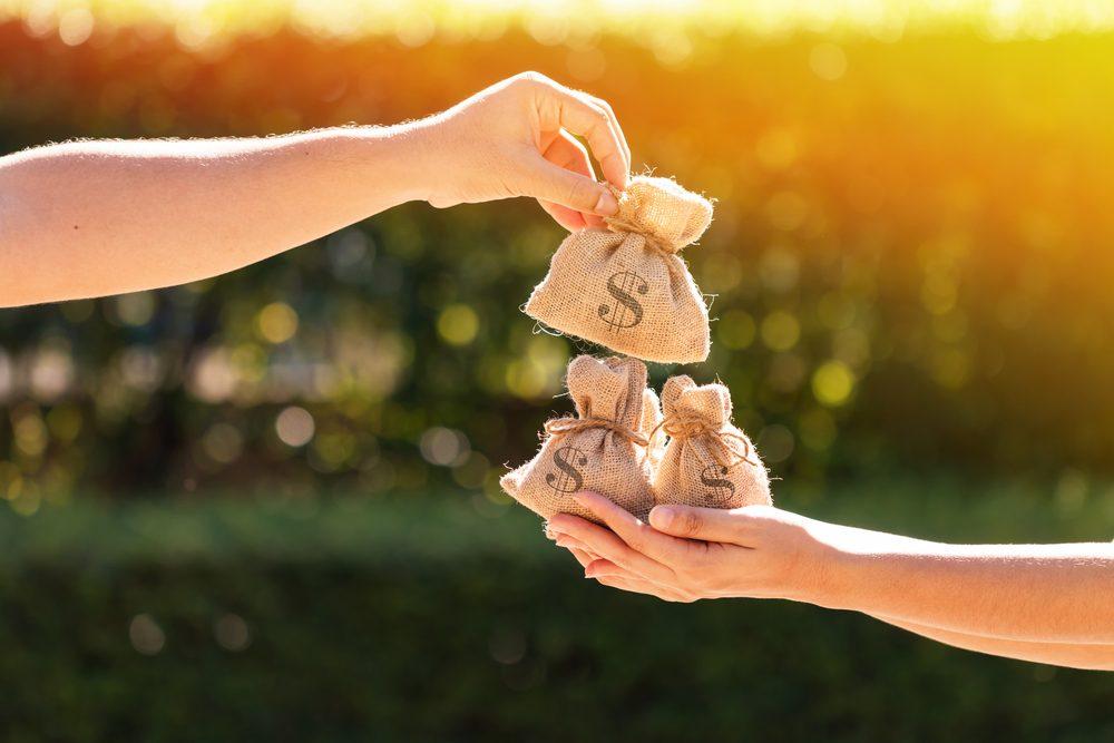 Quan niệm về tiền bạc nên thống nhất trước khi kết hôn