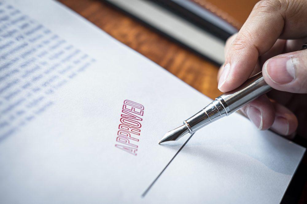 Quy trình chi tiết duyệt hồ sơ cho vay