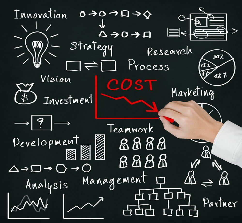 Cắt giảm chi phí vận hành