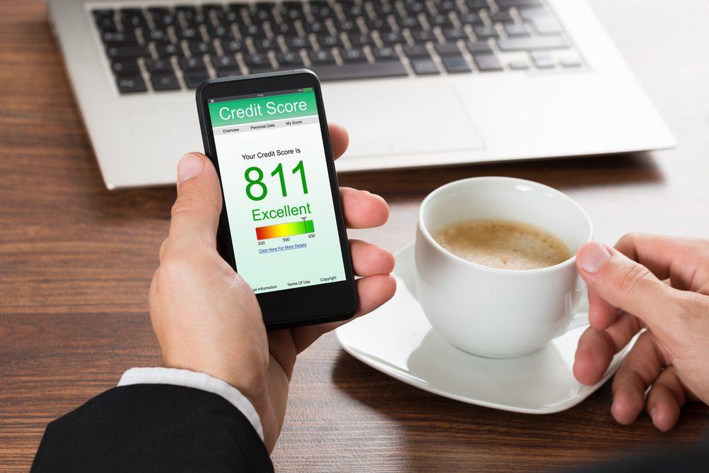 Tại sao bạn nên kiểm tra điểm tín dụng cá nhân của bạn?
