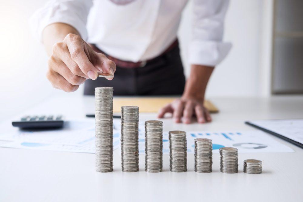 Khi đưa ra bất kì một quyết định tài chính quan trọng, hãy bảo đảm rằng mình có mục tiêu rõ ràng
