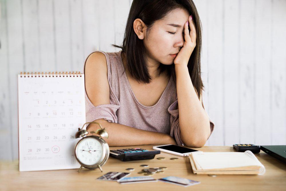 Nợ xấu liệu có đáng sợ như bạn nghĩ?