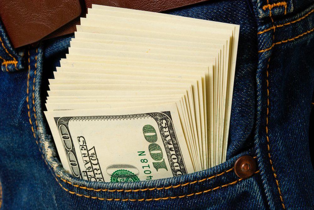 Suy nghĩ kỹ khả năng chi trả trước khi vay tiền