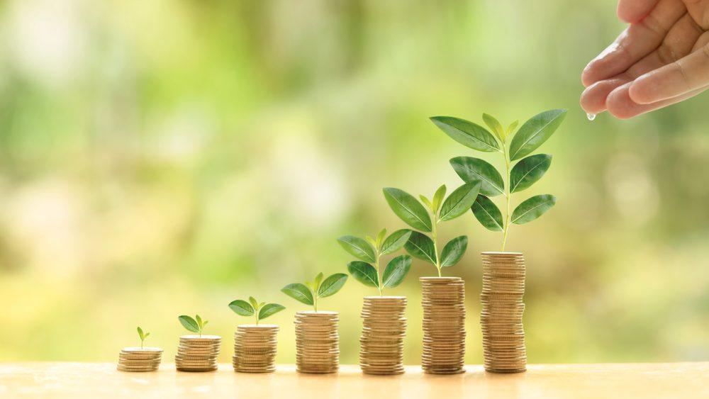 Cân nhắc việc tìm kiếm nguồn đầu tư bên ngoài.