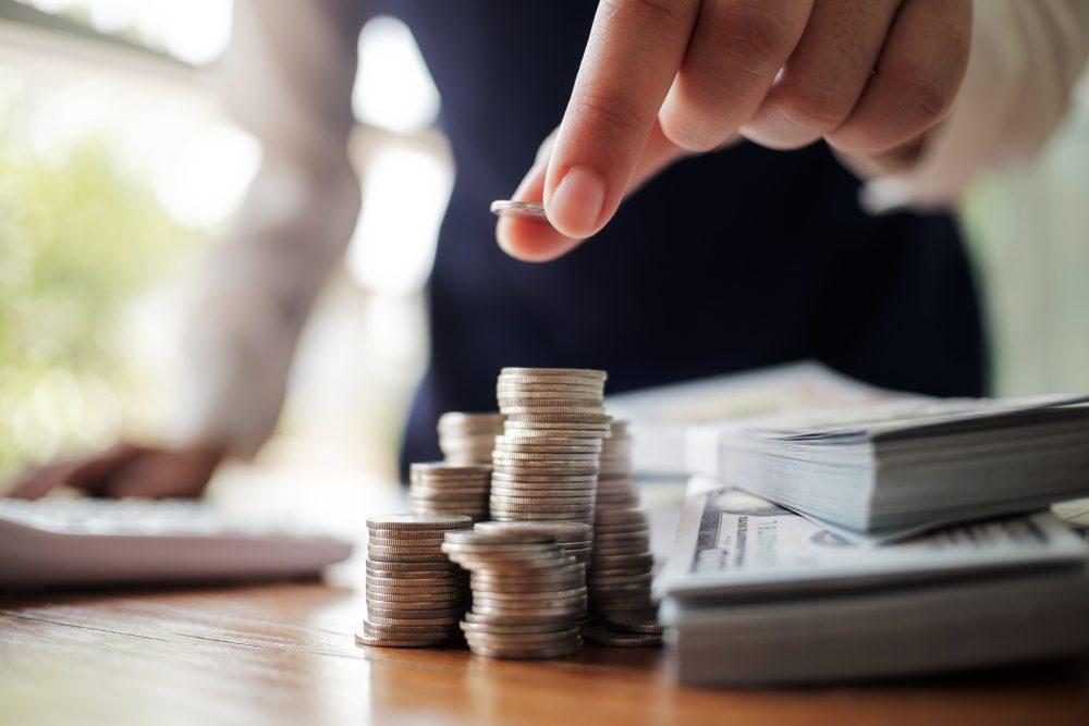 Avalanche được tối ưu cho các khoản vay lãi.
