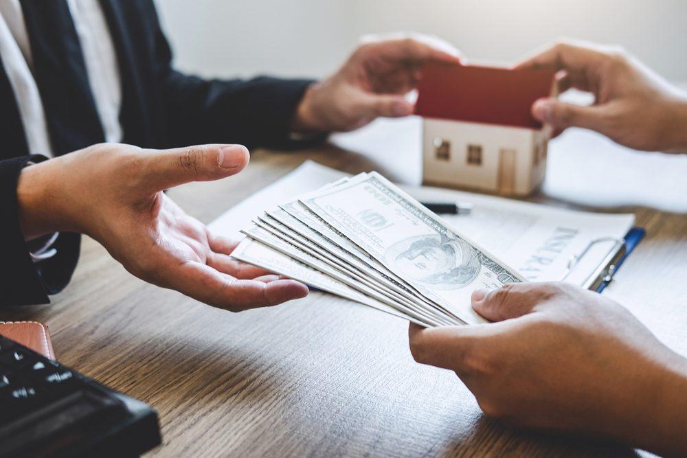 Nợ xấu liệu có được vay thế chấp không?