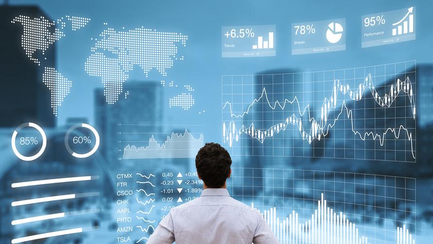 Đầu tư chứng khoán và gửi tiết kiệm có kỳ hạn