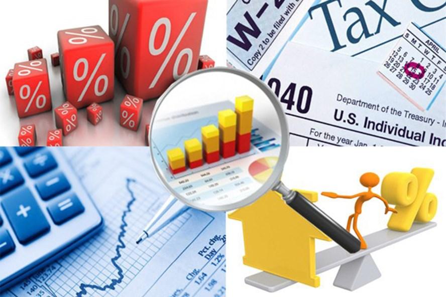 Mối quan hệ giữa lãi suất và tăng trưởng kinh tế