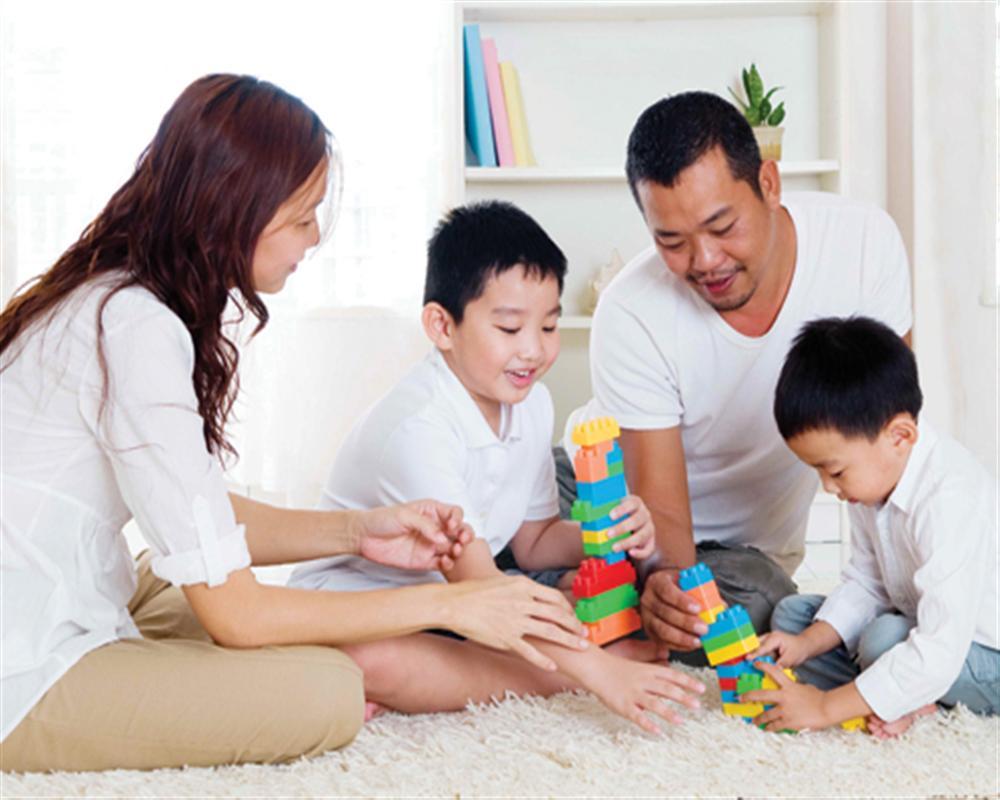Tiết kiệm chi phí nuôi dạy con