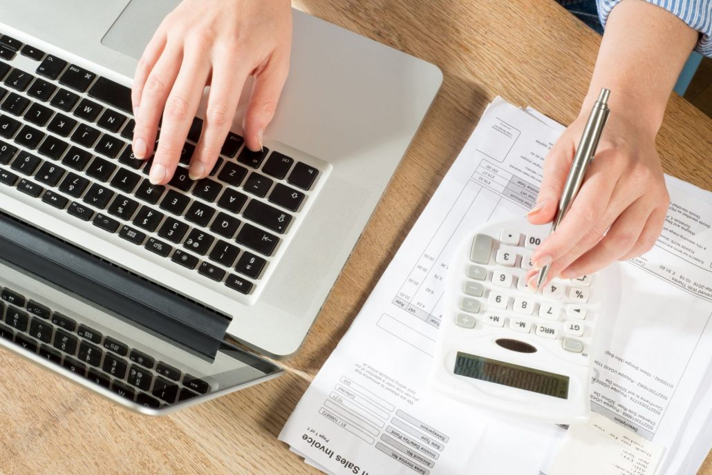 Lập kế hoạch tài chính cá nhân