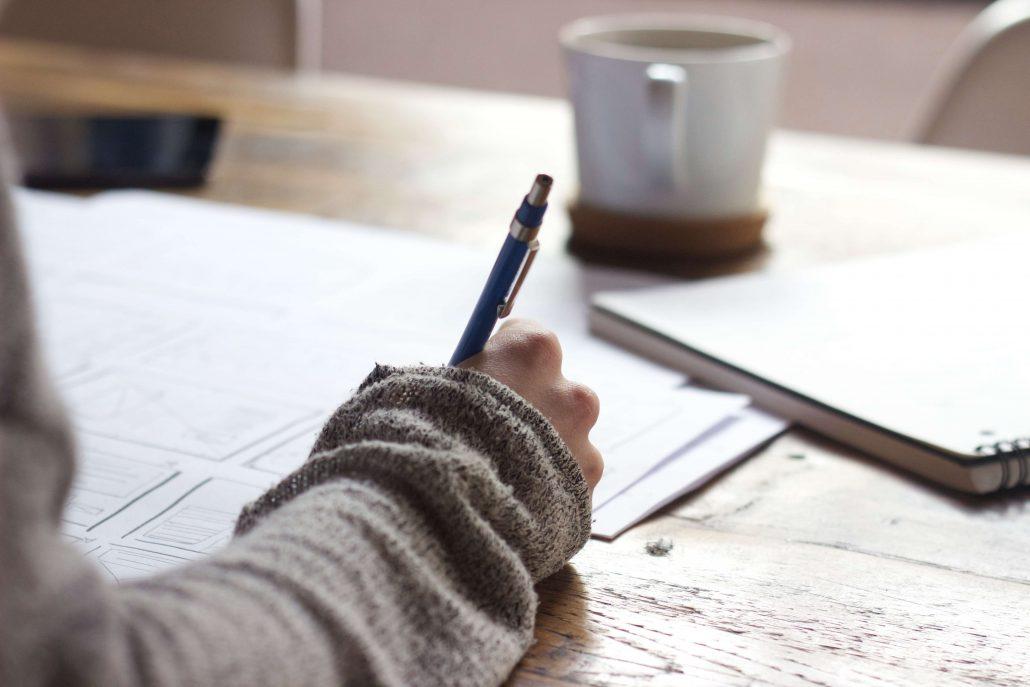 Học tập và tích lũy kinh nghiệm ở tuổi 20