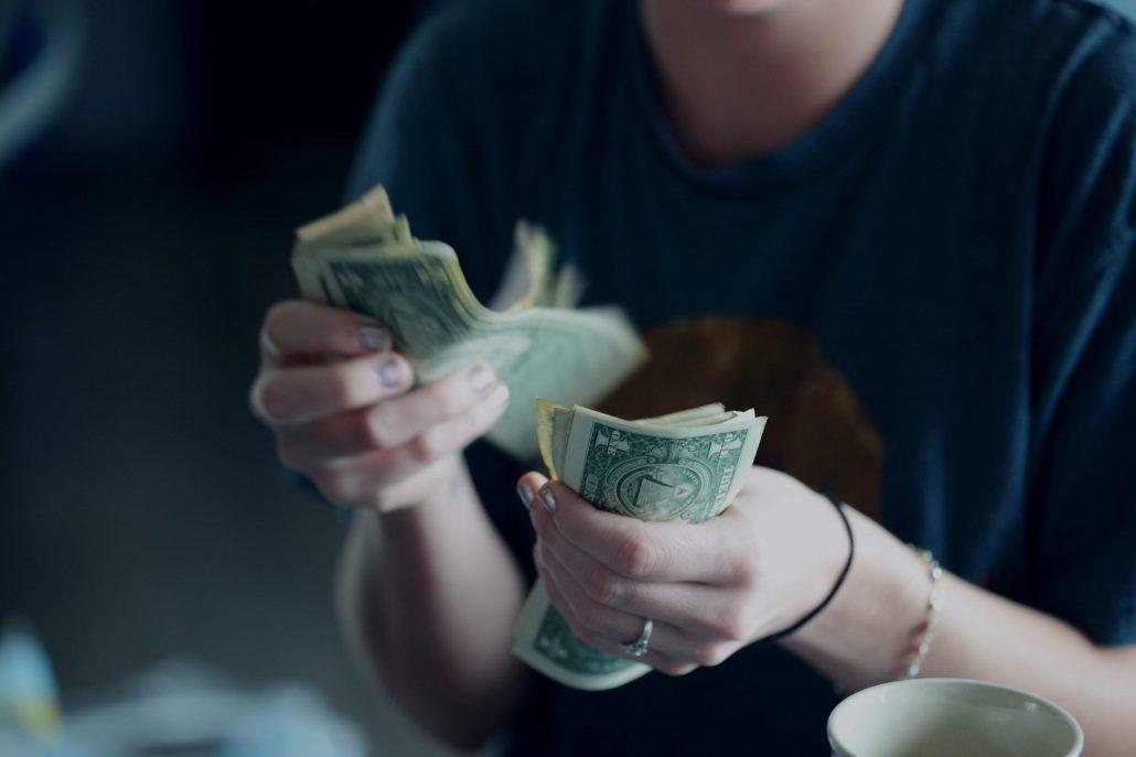 Kiếm tiền và tích lũy tài sản ở tuổi 30