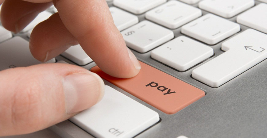Lựa chọn hình thức thanh toán phù hợp để đảm bảo an toàn