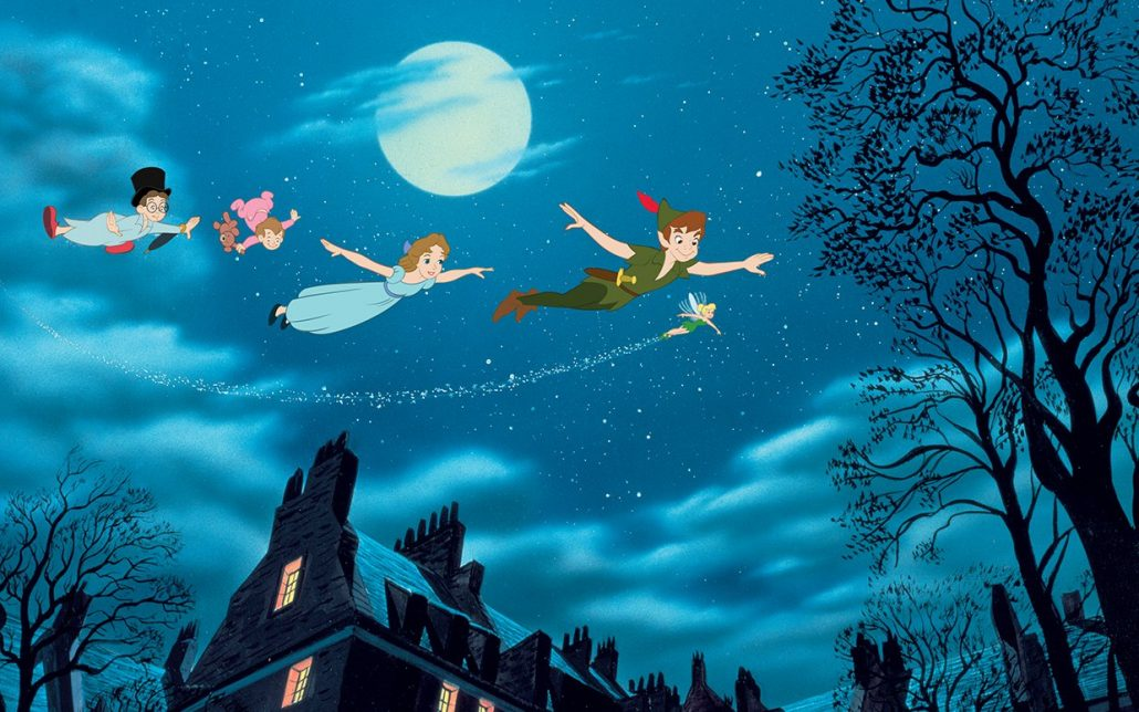 Bài học từ những bộ phim của Disney