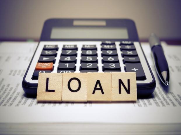 Vay tín dụng tiêu dùng thế chấp và tín chấp