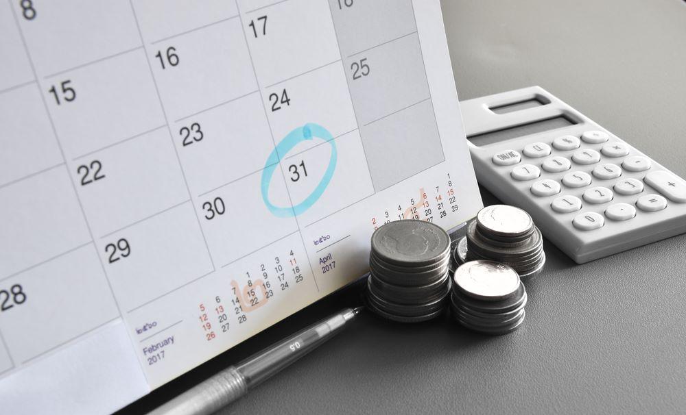 Cách lập kế hoạch chi tiêu cá nhân hằng tháng