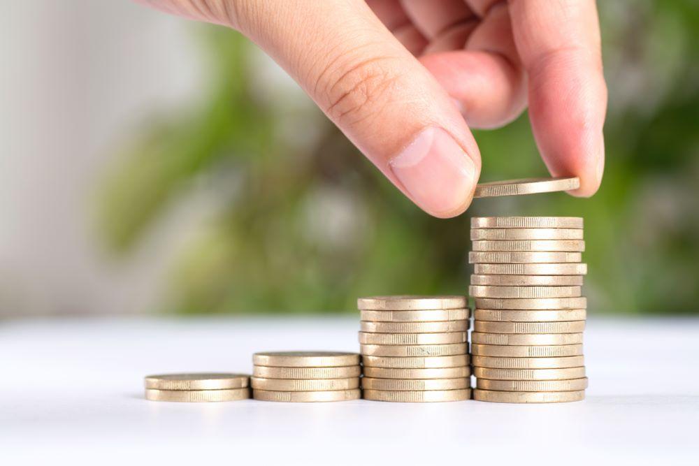 Thu nhập từ nhiều nguồn khác nhau