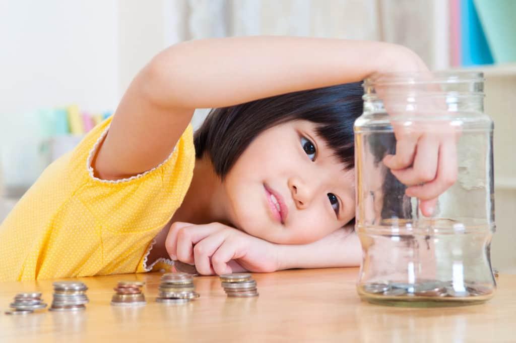 Những khái niệm về tiền bạc trẻ cần biết ngay từ khi còn nhỏ