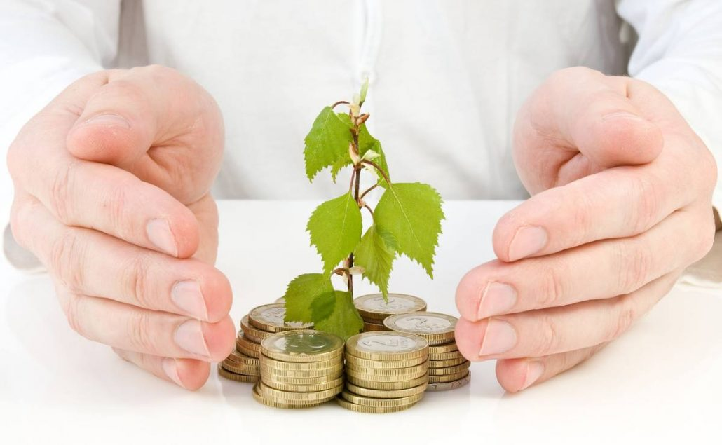 Quản lý tiền đầu tư cá nhân