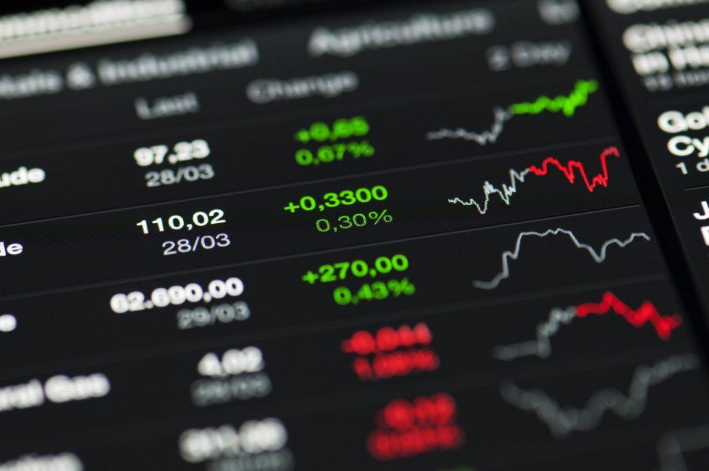 Bạn có vốn ít? Vậy thì nên đầu tư gì để sinh lợi?