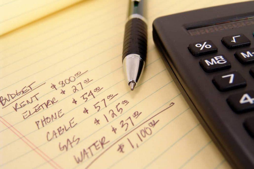Cân bằng ngân sách gia đình để đáp ứng nhu cầu của mọi thành viên