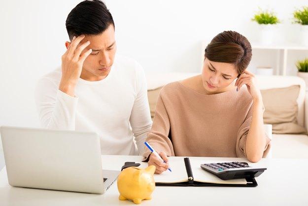thay đổi về tài chính các cặp đôi mới cưới nên thực hiện để có tài chính gia đình vững mạnh