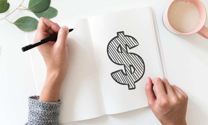 Làm gì khi rơi vào tình huống khó khăn tài chính, mất kiểm soát?