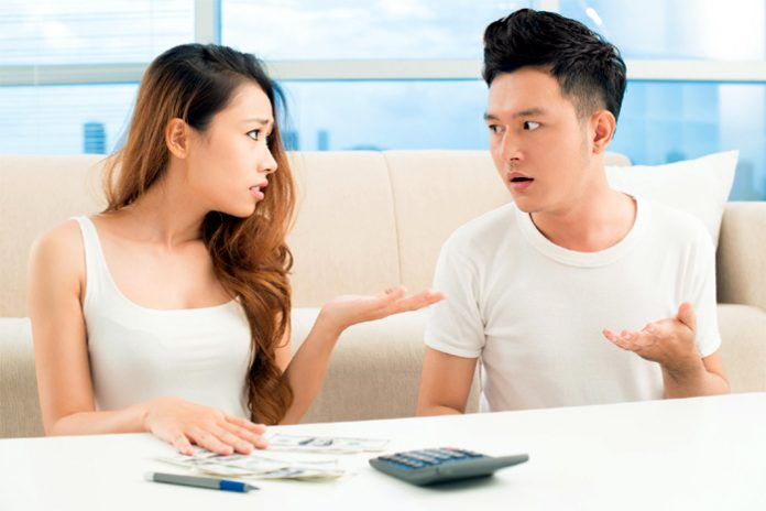 Sai Lam Pho Bien Cua Vo Chong Tre