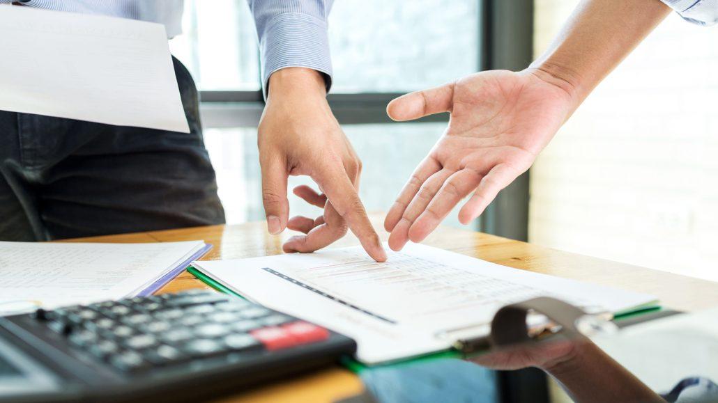 Cách lựa chọn dịch vụ tư vấn tài chính cá nhân phù hợp với bạn